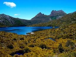 The island of Tasmania in Australia is one of the most amazing and beautiful place. In the future, I would like to go there.