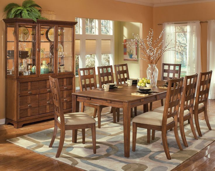 Ashley S Nest Decorating A Dining Room: 176 Best Images About Dining Room Desing On Pinterest