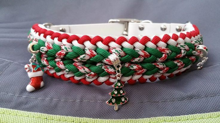 Sanctified Double Woven Endless Falls | Swiss Paracord