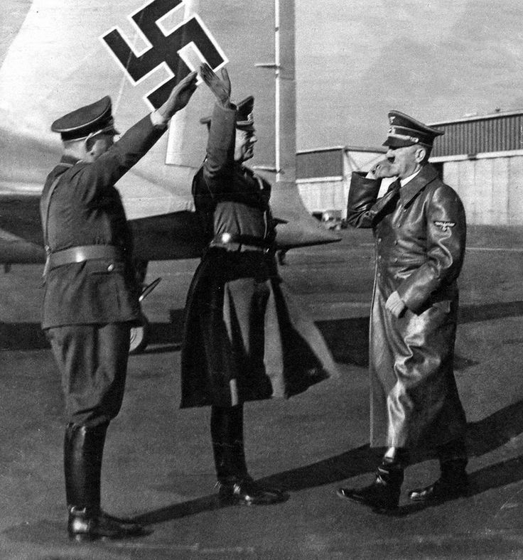 an introduction to the history of adolf hitler in germany Adolf hitler was a german politician, demagogue, pan-german revolutionary,  and leader of the  the origin and development of hitler's anti-semitism remains  a matter of debate his friend, august kubizek, claimed that hitler was a.