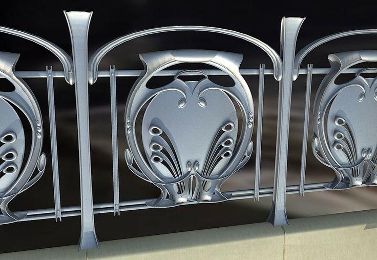 Balcony Grill Design Ideas - Freshnist Design