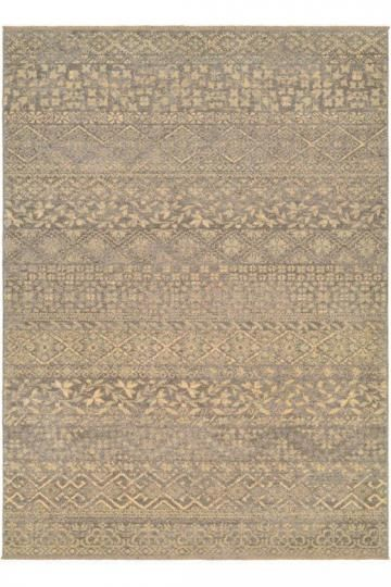 Pasha Area Rug - Machine-made Rugs - Wool Rugs - Transitional Rugs - Distressed Rugs | HomeDecorators.com