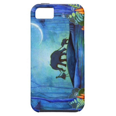 Elephant Walk iPhone SE/5/5s Case - declare it tap to get yours!