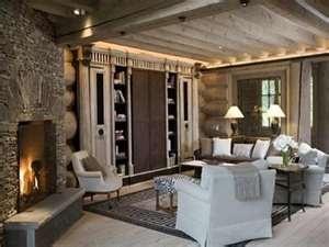 Stylish Chateau Interior Designs, Beautiful Interior Designs, French ...