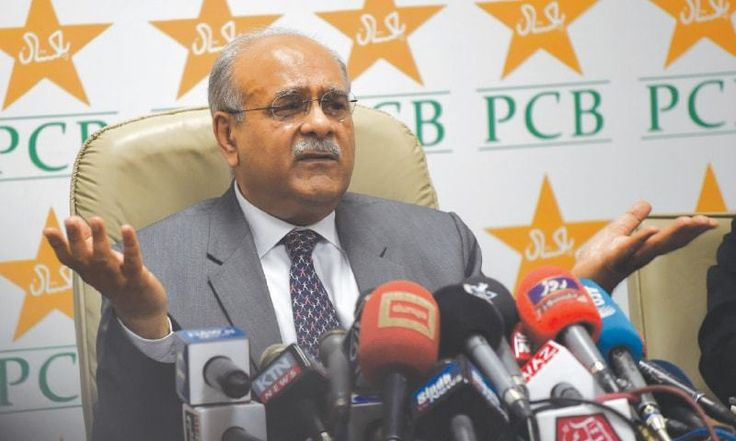 PCB mulls holding PSL final in Karachi next year