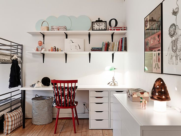 Home decor obsession workspace