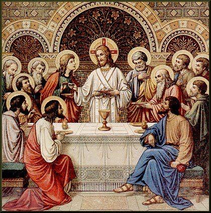 Rezemos o Santo Terço! Quinta-feira MISTÉRIOS LUMINOSOS 1) Batismo de Jesus 2) Milagre nas bodas de Caná 3) Anúncio do Reino de Deus 4) Transfiguração de Jesus 5) Instituição da Eucaristia