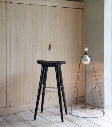 Vincent Sheppard | Life Stories of Lloyd Loom | Posa Bar Stool