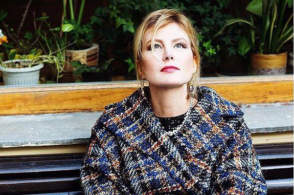 Рената Литвинова получила медаль Пушкина » Planeta.net.ua - Новости сегодня