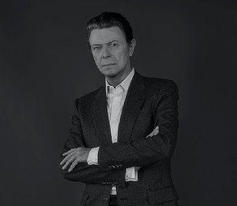 Vidas Interesantes - Pequeñas biografías - David Bowie
