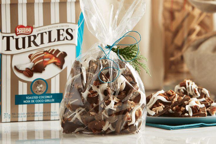 TURTLES Bark