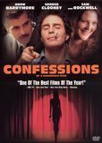 Confessions of a Dangerous Mind [DVD] [Eng/Fre] [2002]