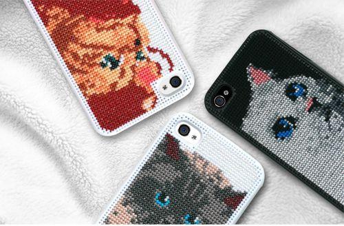 diy embroidery case - soon, so so soon.