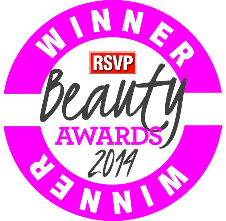 Ritzy Spritzy's latest award!!! BEST TONER - Awarded by RSVP Magazine