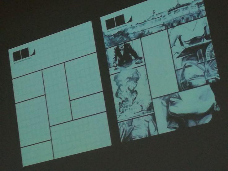 """Work In Progress. From the talk """"Come si progetta IL magazine"""" by Davide Mottes. #magazine #design #artdirection #wip"""