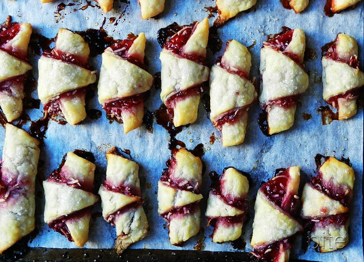 rugelach for Boxing Day