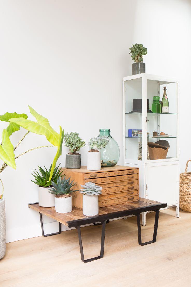82 best vt wonen - metamorfose images on Pinterest | Home ideas ...