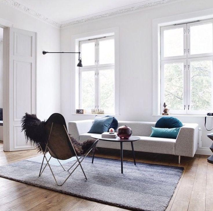Eske interior (via instagram)