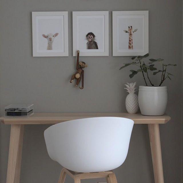 Verdens fineste portretter  - #trendhjem #interior_design #charminghomes #charminghouses #boligpluss #bonytt #rom123 #instahome #myhome #boligstyling #interior9508 #interior4all #interior123 #inspirasjonsguidennorge #finarum #finahem #boligmagasinet #interiørmagasinet #theanimalprintshop #kajastef #mimsen79 #interiorwarrior #hay #nordiskehjem #nordicinspiration #boligdrøm #vakrehjem