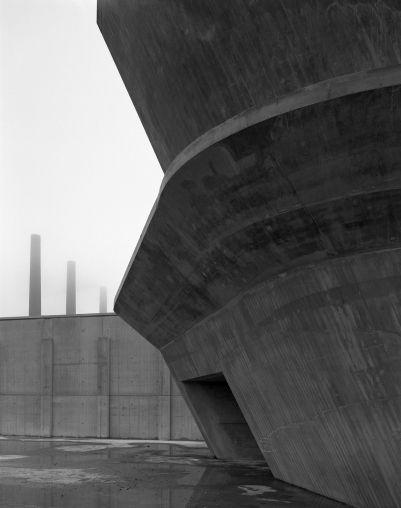 Zaha Hadid Phaeno Science Centre, Wolfsburg, Germany