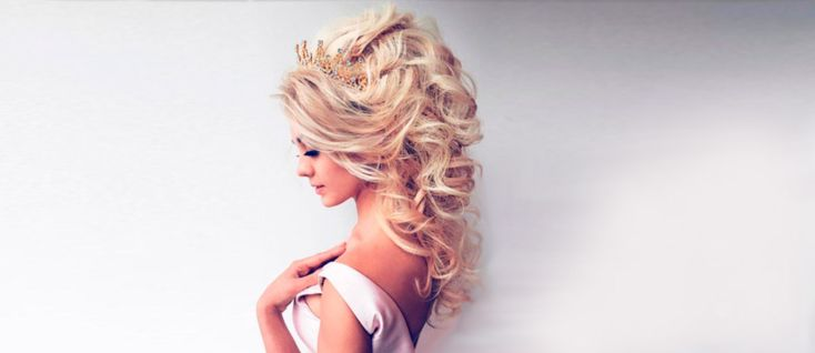 35 Wedding Updo Hairstyles For Long Hair From Ulyana Aster: Best 25+ Prom Hairstyles Down Ideas On Pinterest