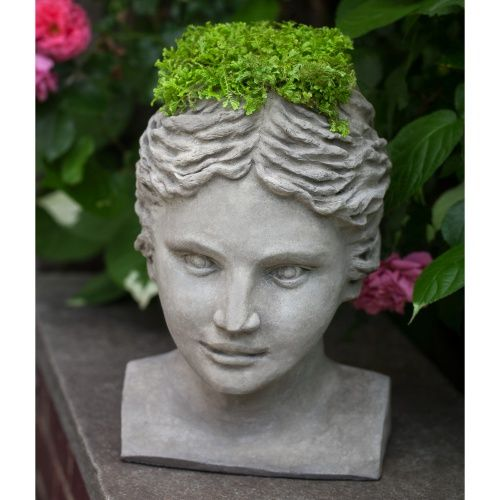 Pot Head Planters: 1000+ Ideas About Head Planters On Pinterest