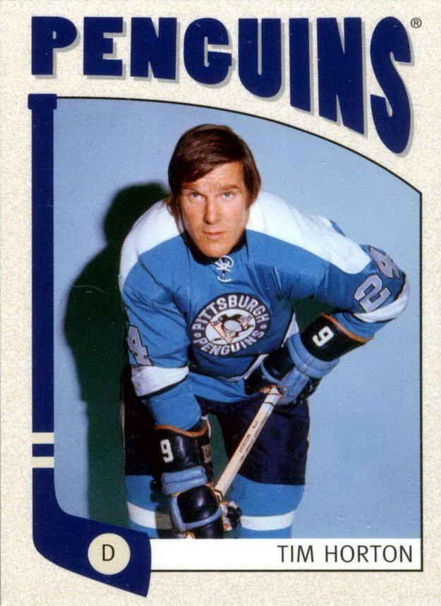 Tim Hortons makes you feel like a better hockey fan | 9 Reasons To Love Tim Hortons
