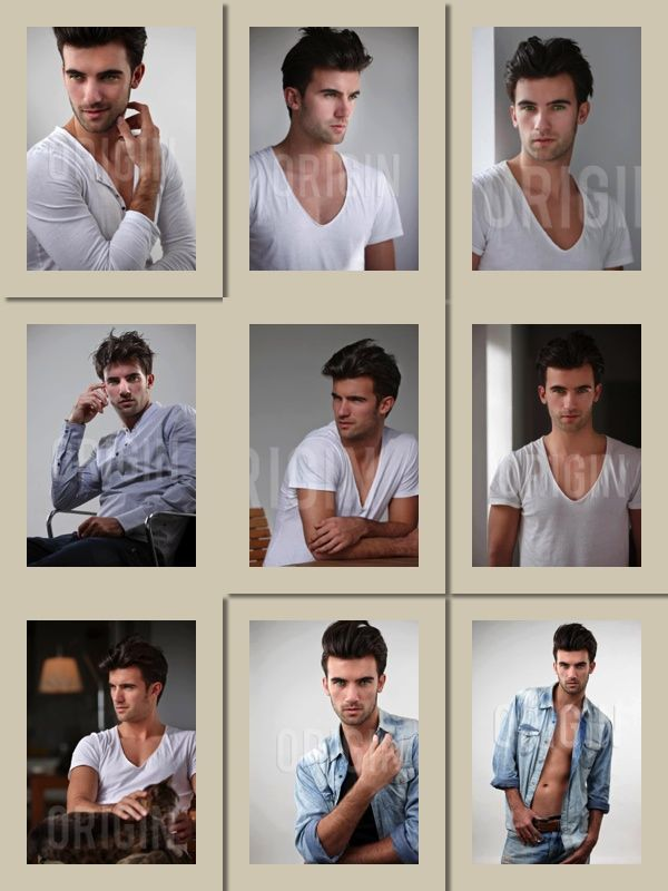 The many faces of Daemon Black