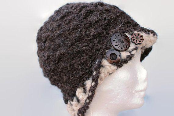 Gift for Her Women's Fashion Crochet Gatsby by MadeforYOUbyFi $40 AUD