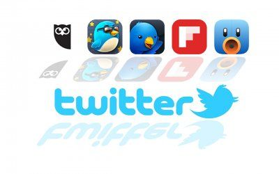 5 Best Twitter apps for iPhone