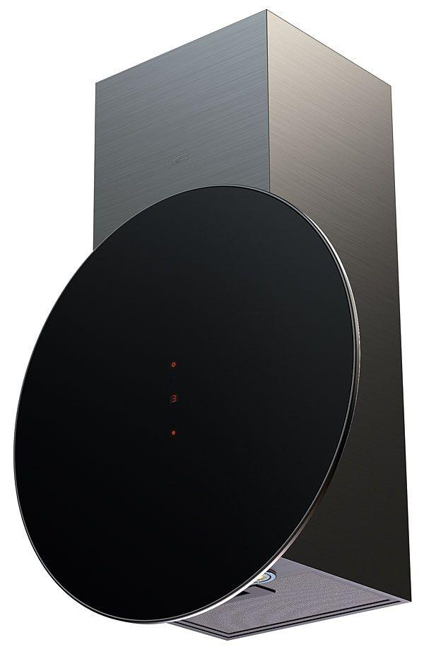 MARGO 600 BLACK 4P-S