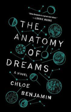 The Anatomy of Dreams, Chloe Krug Benjamin (September 16) Benjamin's debut novel is like a love story dreamed up by a thriller, where nothing is exactly as it seems, where everything means something else — or maybe nothing. Sylvie and Gabe, plus their old boarding school professor, are lucid dream researchers who hope to find a therapeutic angle — but there are secrets between them, and possibly dangers, and things happening at that edge of real that can't be reversed.