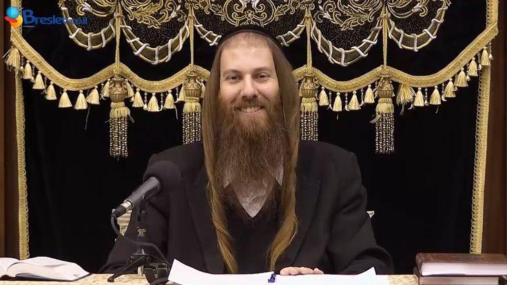Sintonízate con la Frecuencia de Tu Alma   Rab Yonatán D. Galed
