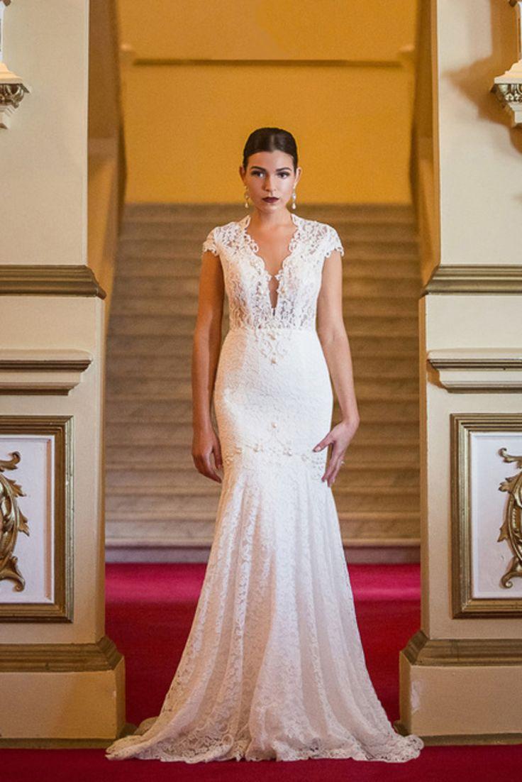 Wedding dress Zavana Bridal Elvinia New Arrivals