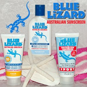 Royalegacy Reviews and More: #Giveaway - Have More Fun In the Sun While Protecting Your Skin With Blue Lizard Sunscreen - ends 06/30/15 US