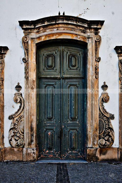 Door, Olinda, Brasil