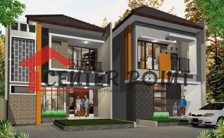 Pin oleh Jasa Arsitek di Jasa Desain Rumah Bali | Rumah ...