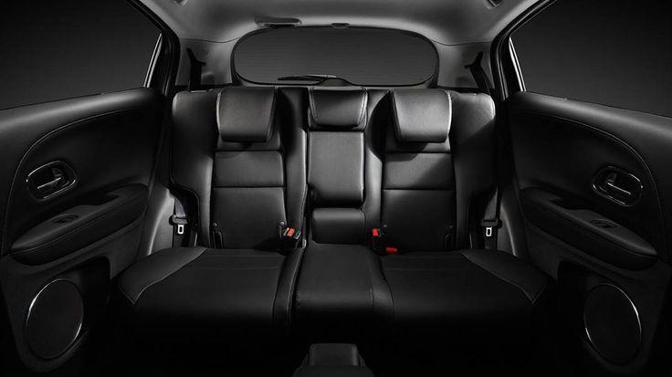 2016 Honda HRV Crossover Review,Redesign,Release Date - http://svu2017.com/2016-honda-hrv-crossover/