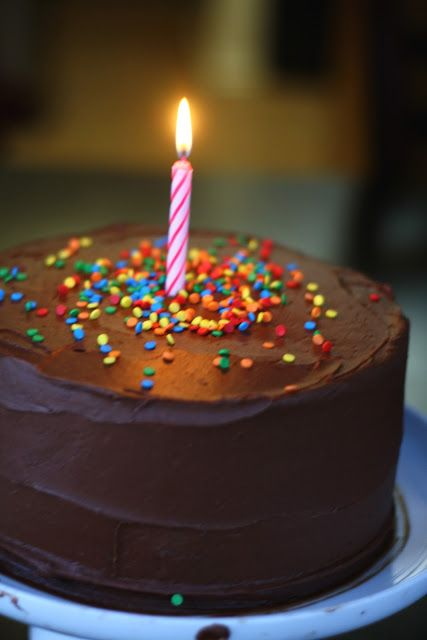 37 Best Images About CHOCOLATE: Birthday Cakes On Pinterest