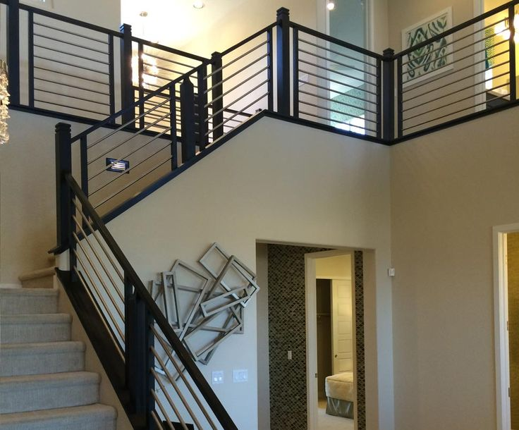 Best Modernize Your Staircase By Contacting Us Today For Your 400 x 300