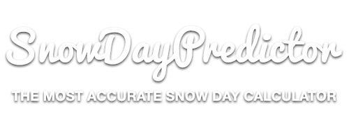 Snow Day Predictor - Snow Day Calculator, Predicts and calculates the chance of a snow day for tomorrow.I use it and it seems reasonable and it was correct a couple times I've used it.