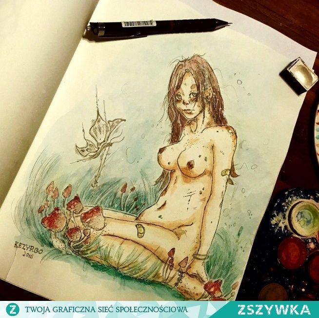 Zobacz zdjęcie troche się napracowałem przy tym obrazku, ale warto było :) obrazek dla pewnej miłej rysowniczki :) w pełnej rozdzielczości