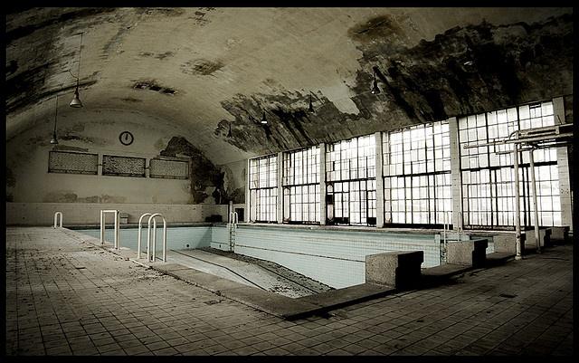 Olympisches Dorf (De) by telefunker, via Flickr