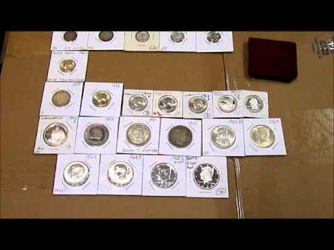 Beginner Collector Tips and Tricks for Buying Silver Coins !!!! - YouTube