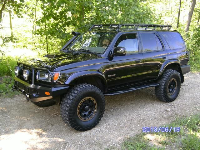 4Runner Picture Gallery (All Gens) - Page 16 - Toyota 4Runner Forum - Largest 4Runner Forum