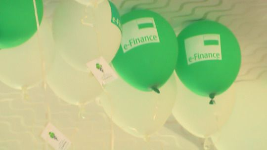 e Finance, developing a better tomorrow!!!