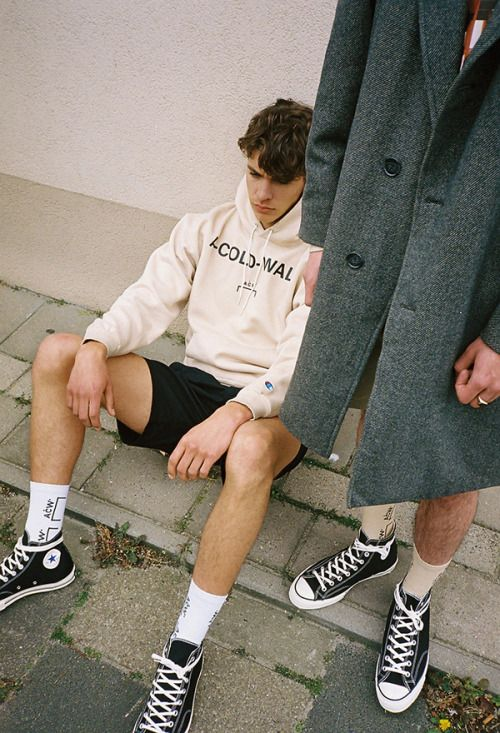 a cold wall 2015 fall winter collection