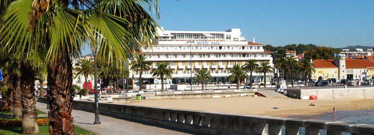 Offers - Golf Package Cascais - Portugal Hotel - Hotel Baia on Estoril Coast