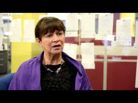 Lyn Sharratt - Building Capacity: Data Walls and Case Management - YouTube