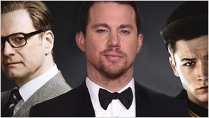 'Kingsman: The Golden Circle': Channing Tatum se une al reparto